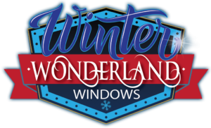 Winter Wonderland Windows