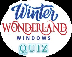 Winter Wonderland text
